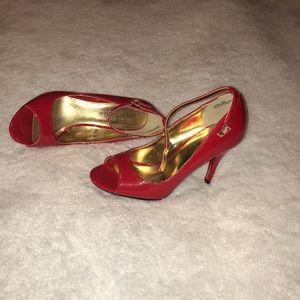 Rampage high heels Shioes